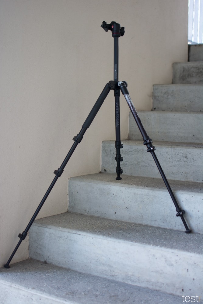 Manfrotto Befree 17