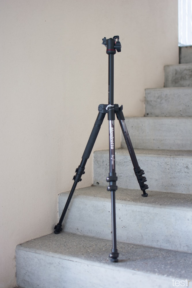 Manfrotto Befree 18