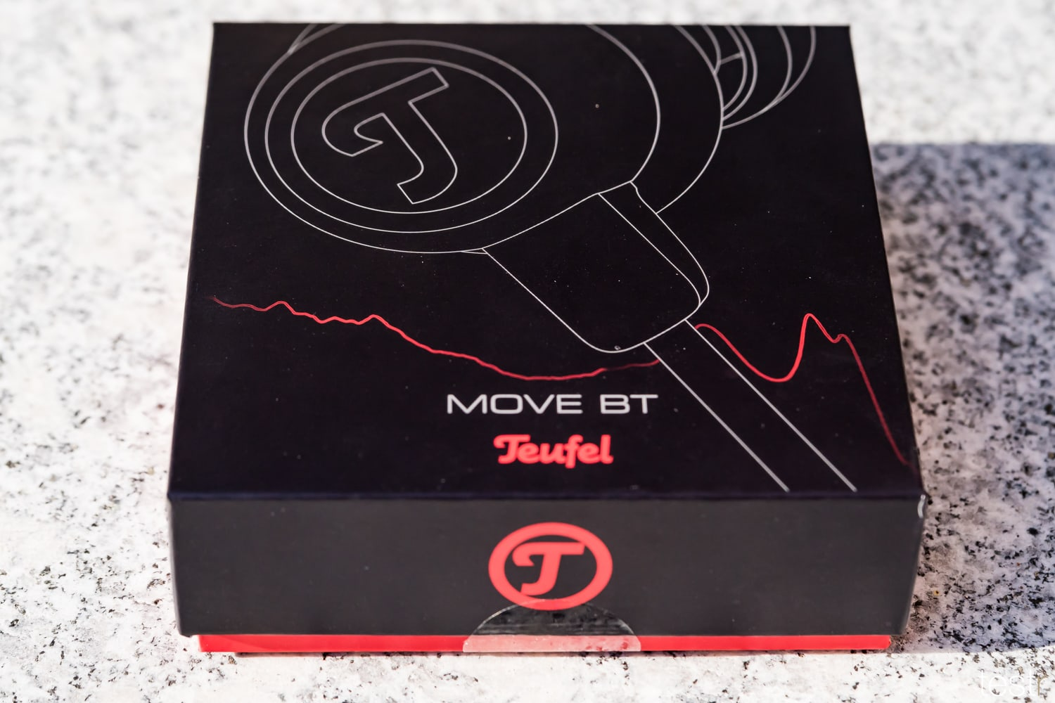 Teufel MOVE BT 1