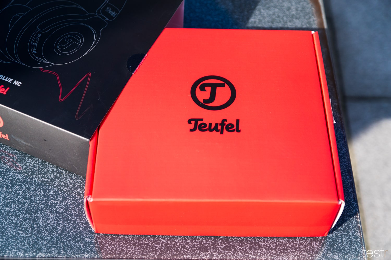 Teufel Real Blue NC 4