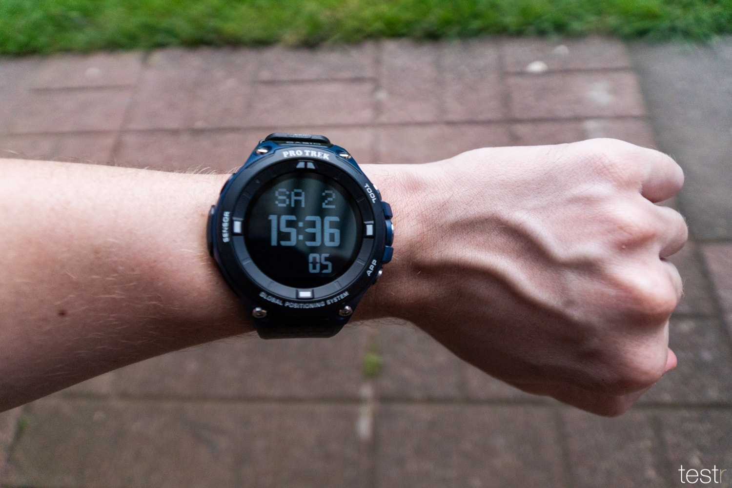Casio Pro Trek Smart WSD F20A 53