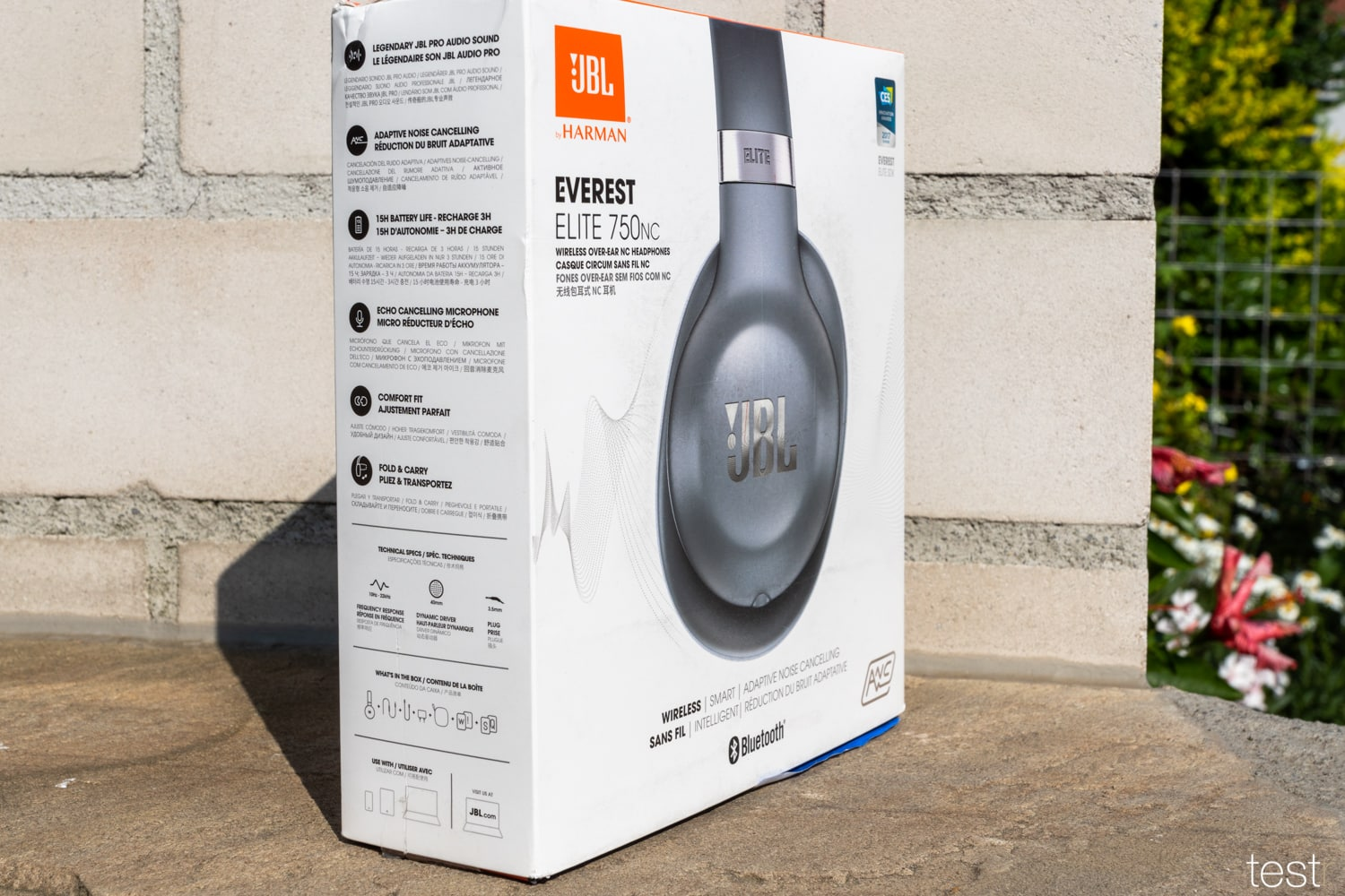 JBL Everest Elite 750NC 4