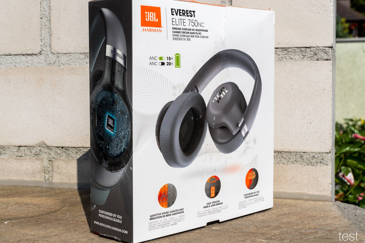 JBL Everest Elite 750NC 5