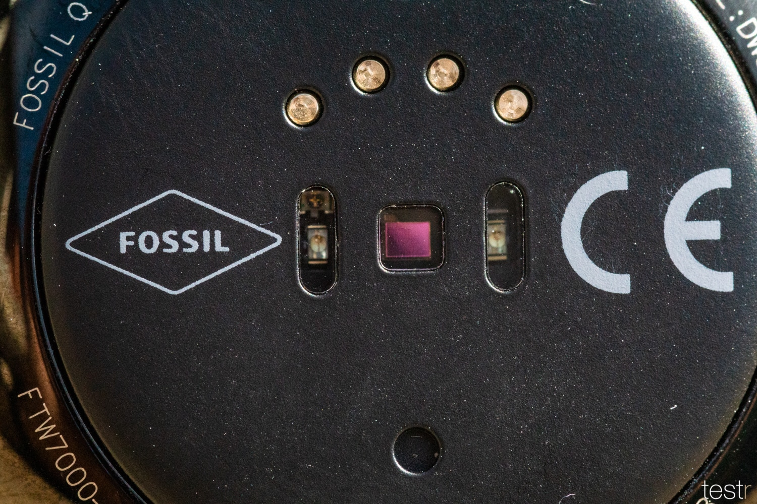 Fossil Q Control 14