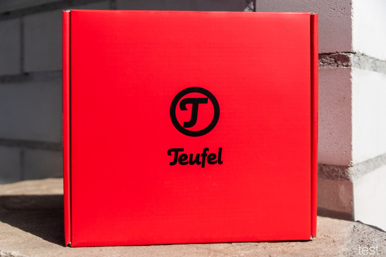 Teufel Real Blue 4