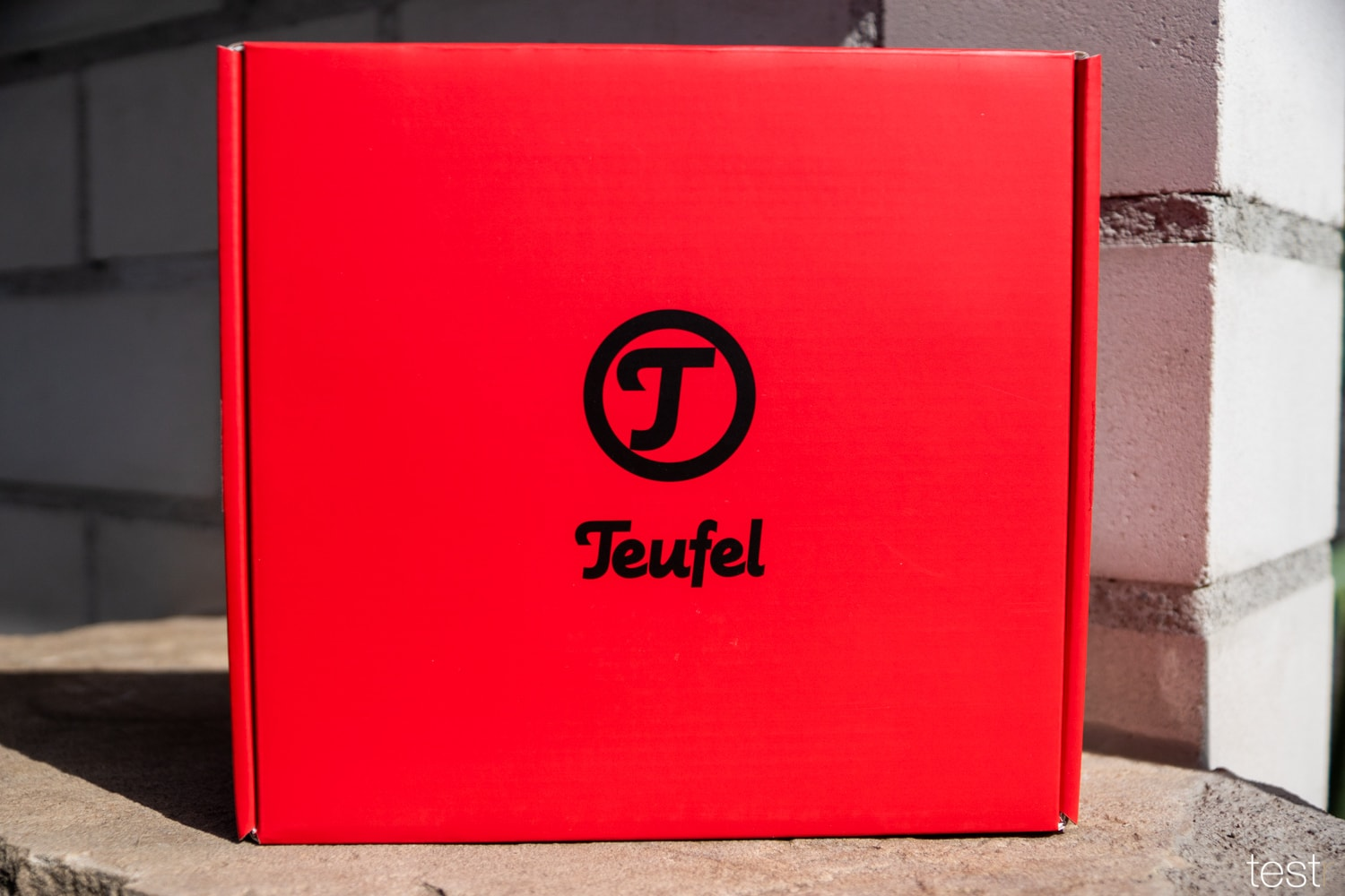 Teufel Real Pure 4