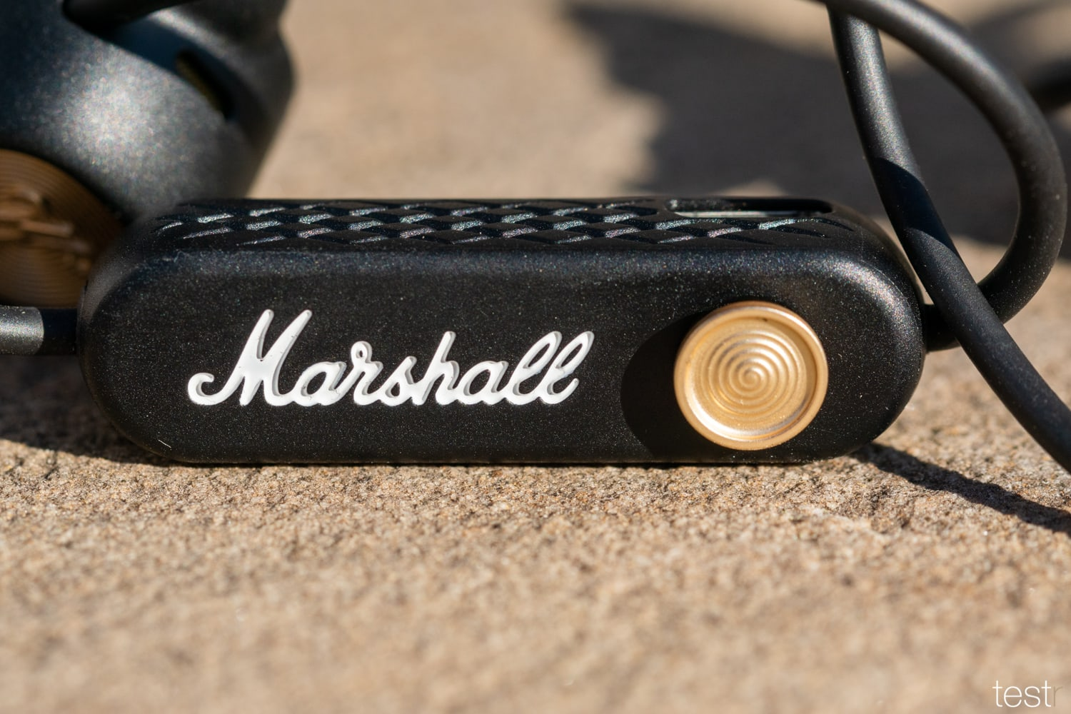 Marshall Minor II Bluetooth 11