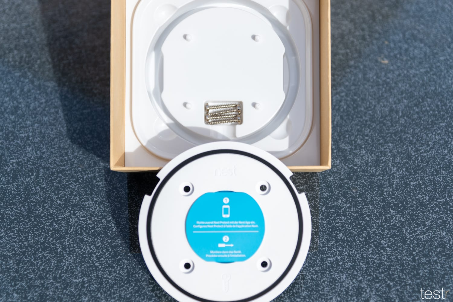 Nest Protect 10