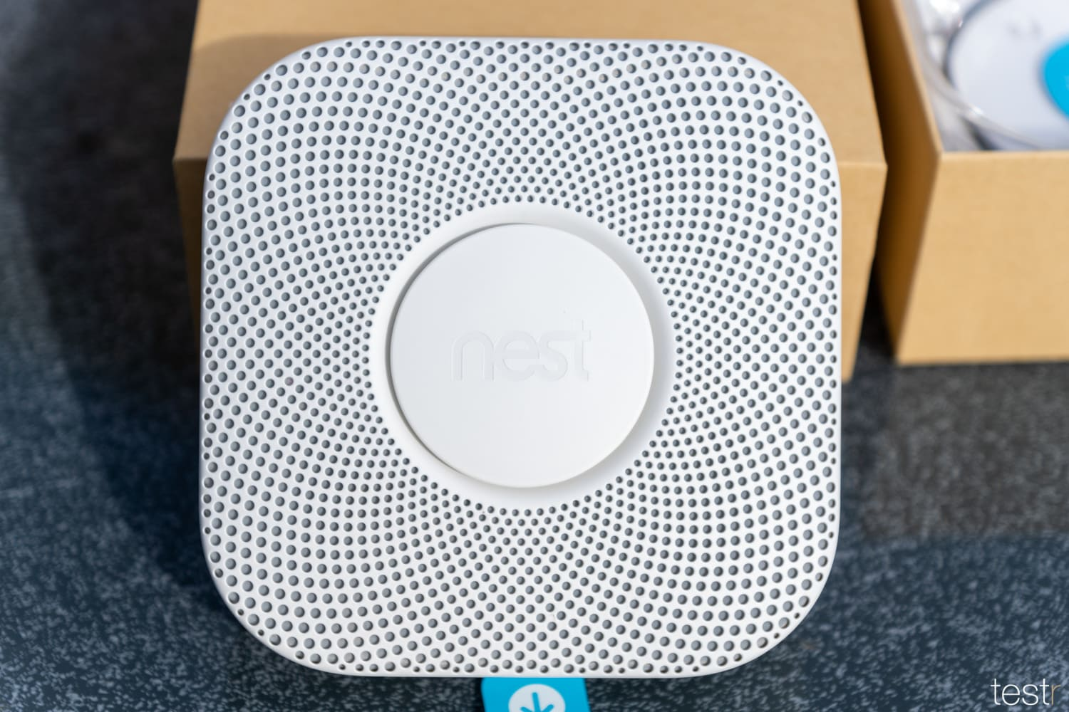 Nest Protect 11
