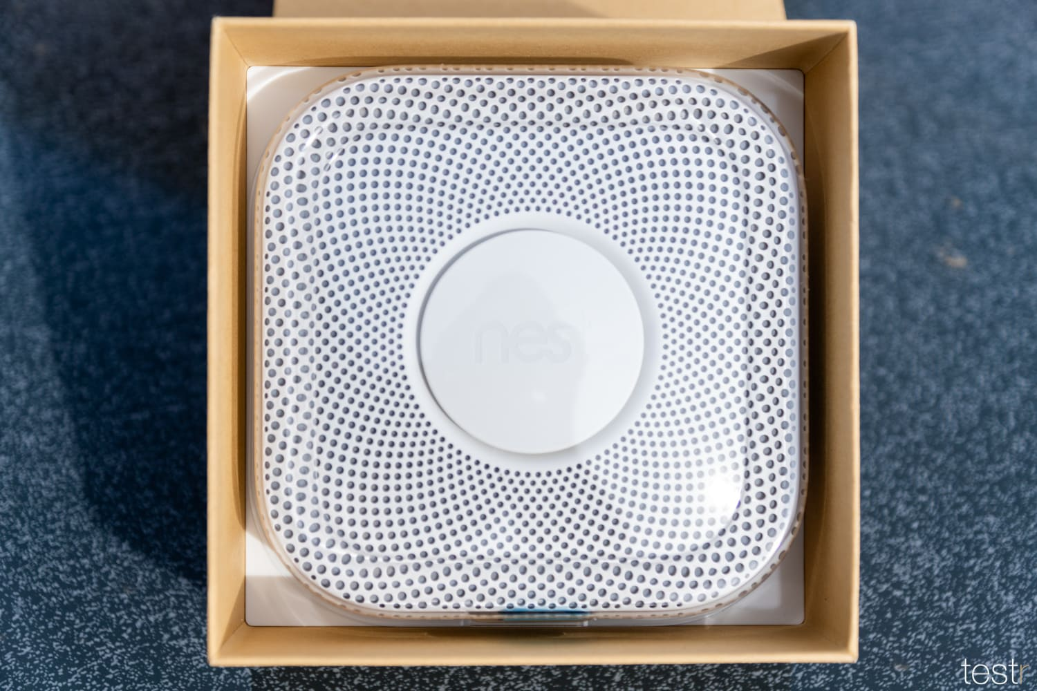 Nest Protect 8