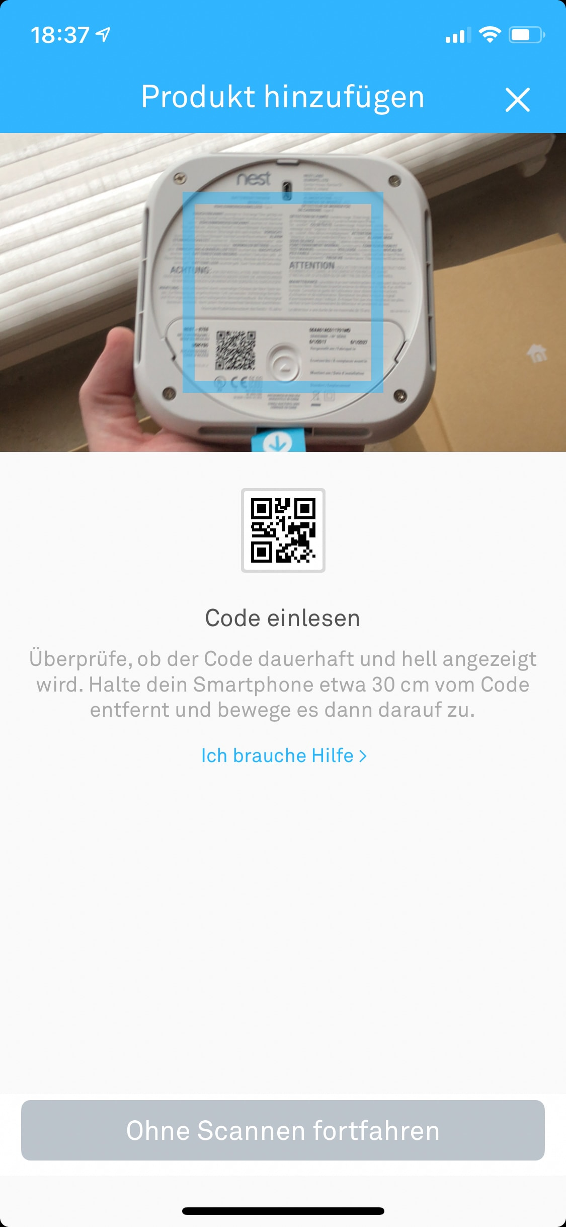 Nest Protect Software 15