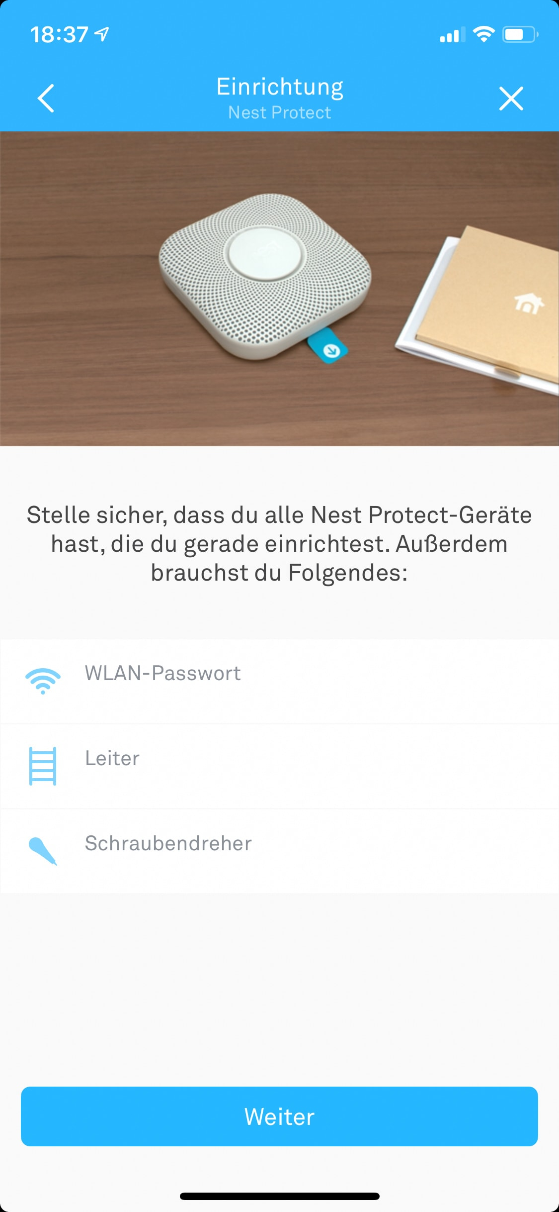 Nest Protect Software 16