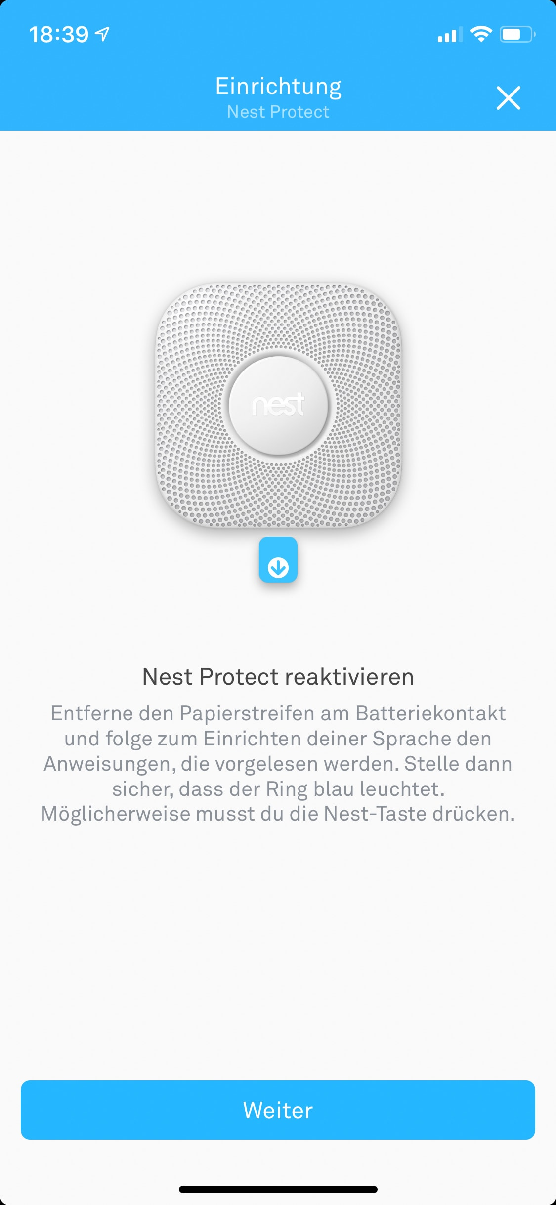 Nest Protect Software 18