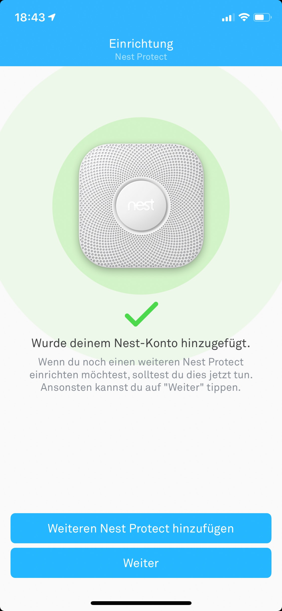 Nest Protect Software 22