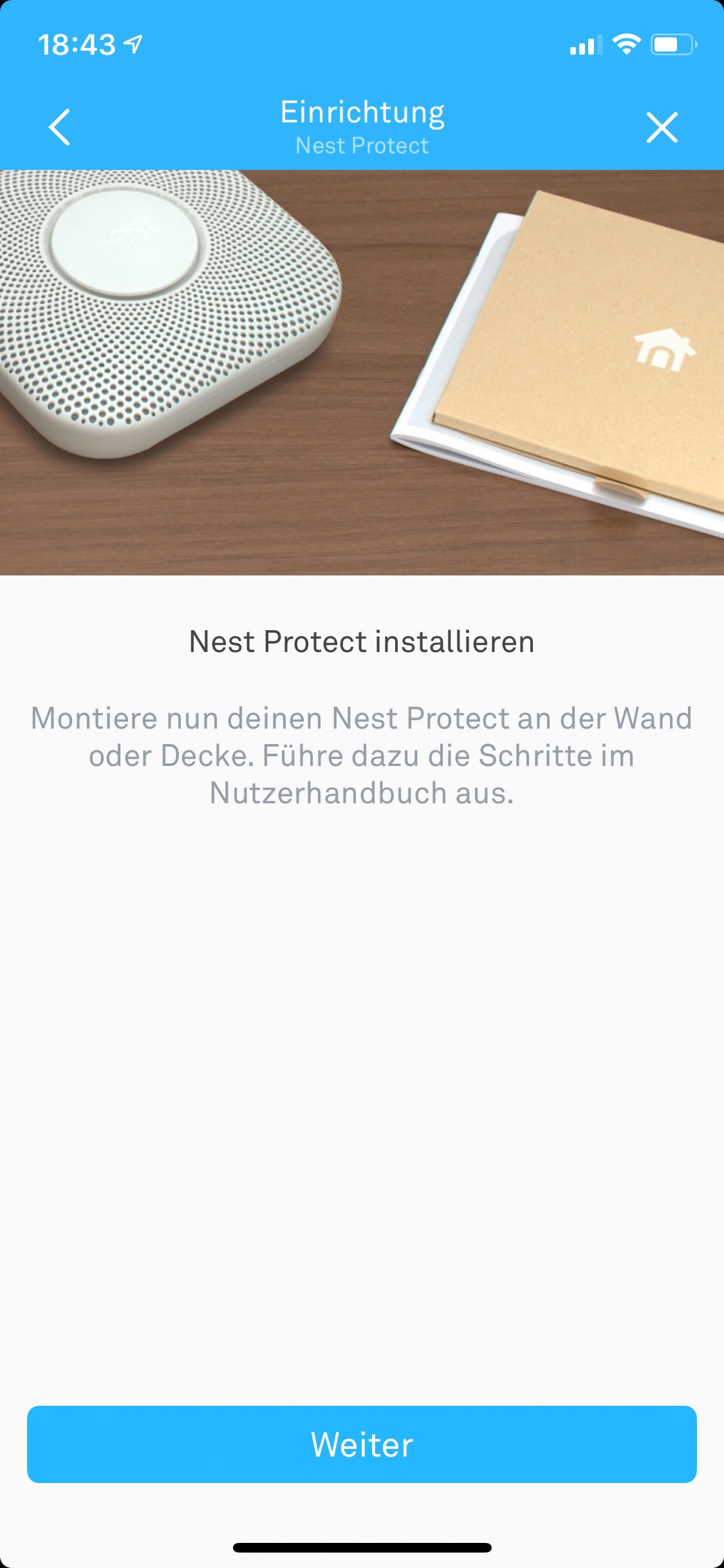 Nest Protect Software 24