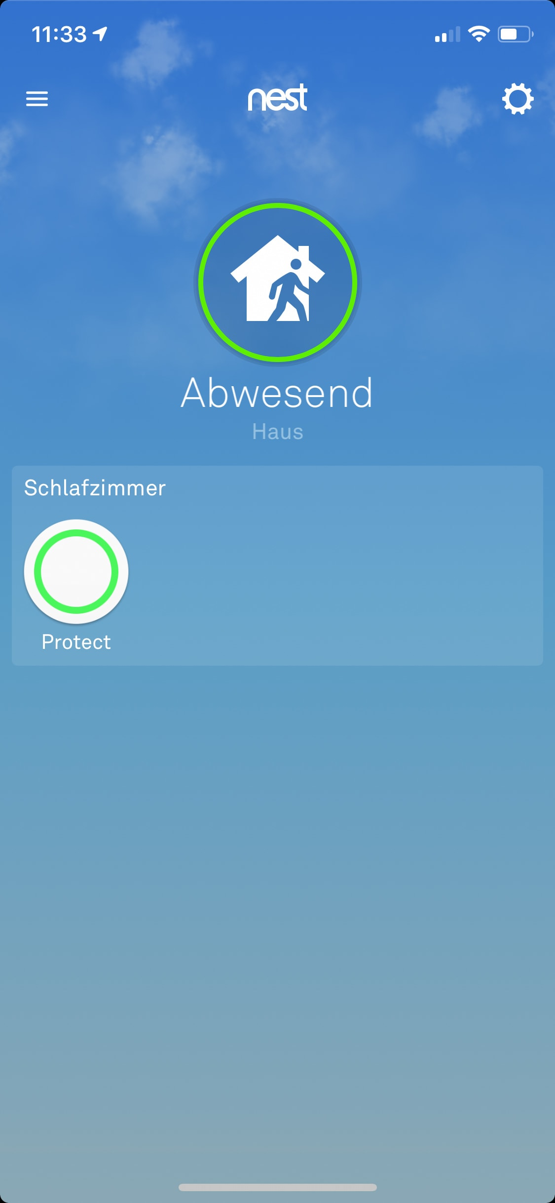 Nest Protect Software (App) 1