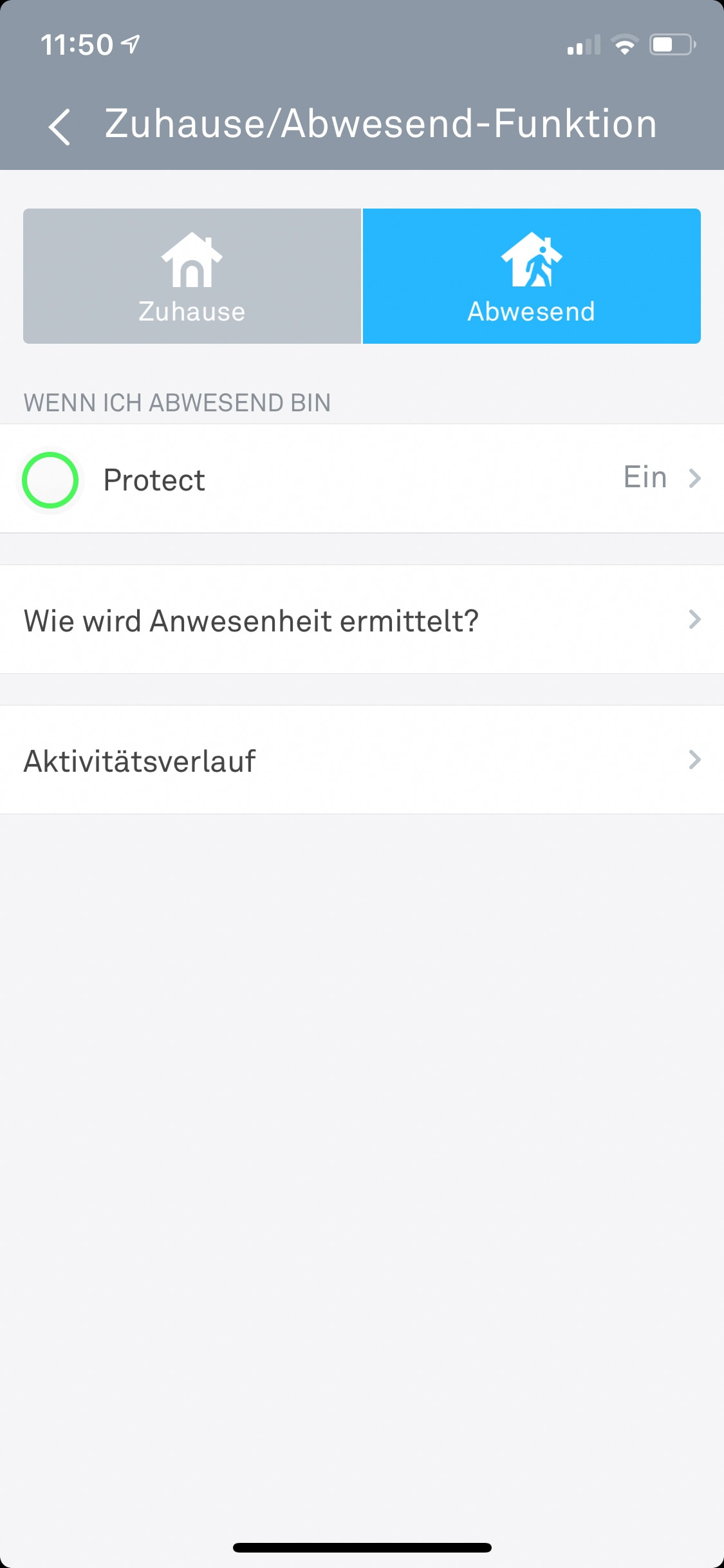 Nest Protect Software (App) 14