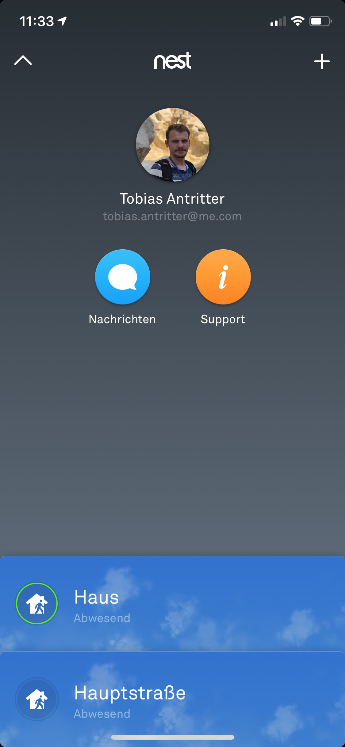 Nest Protect Software (App) 2