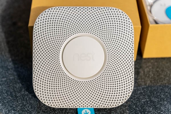 Nest Protect 2. Generation