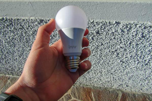 Innr Smart Bulb (weißes Licht)
