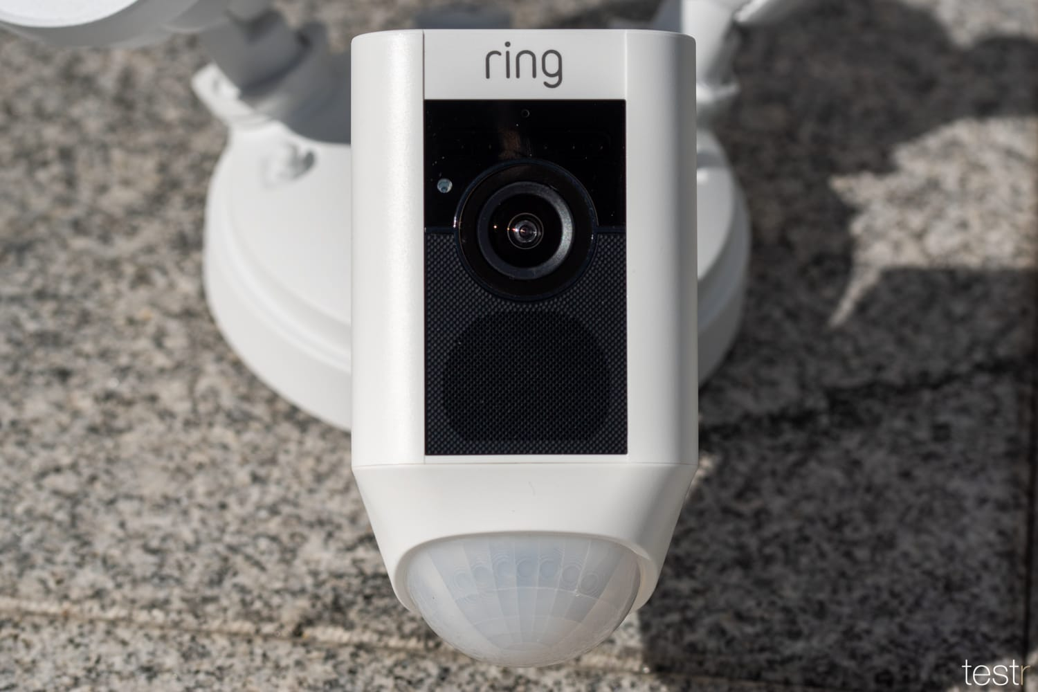 Ring Floodlight Cam 12
