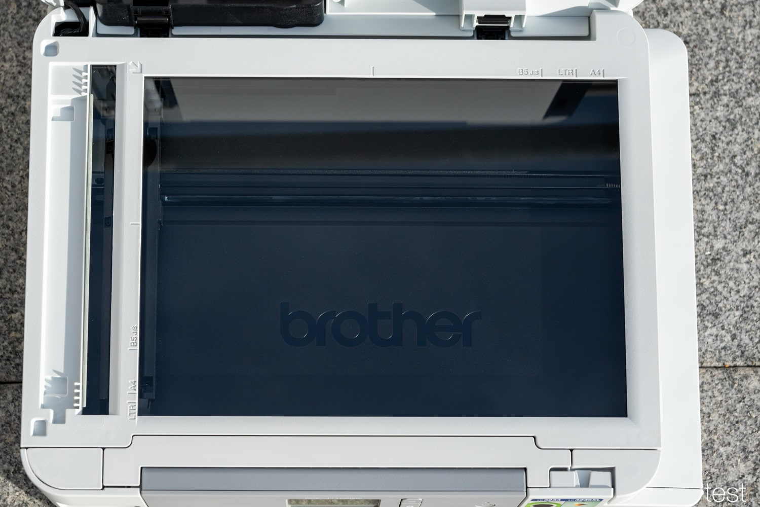 Brother DCP J1100DW 13