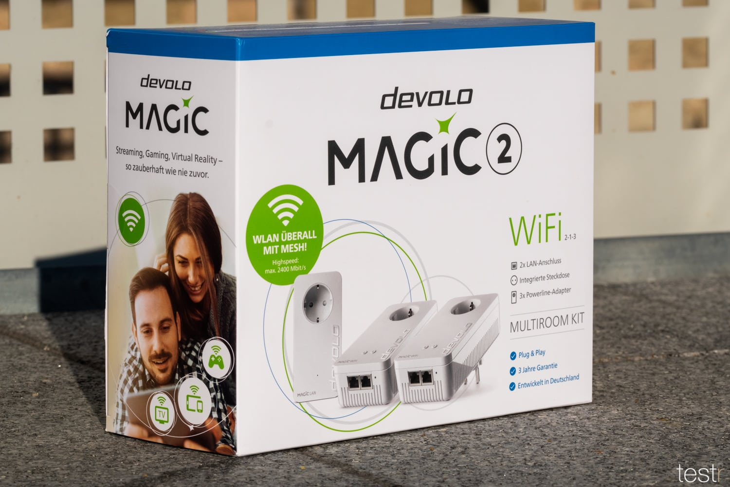 Devolo Magic 2 1