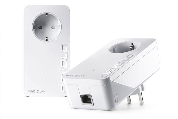 Devolo Magic 2 Multiroom-Kit