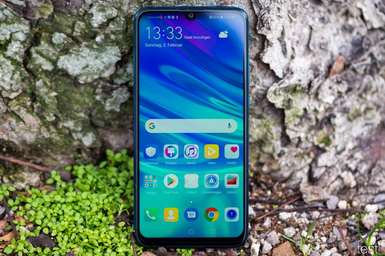Huawei P Smart 2019 Sim Karte Einlegen.Huawei P Smart 2019 Preisgunstiges Mittelklasse Smartphone