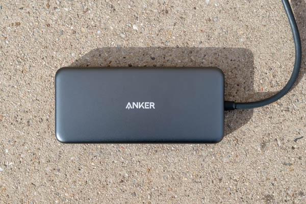 Anker 7-in-1 USB C Hub