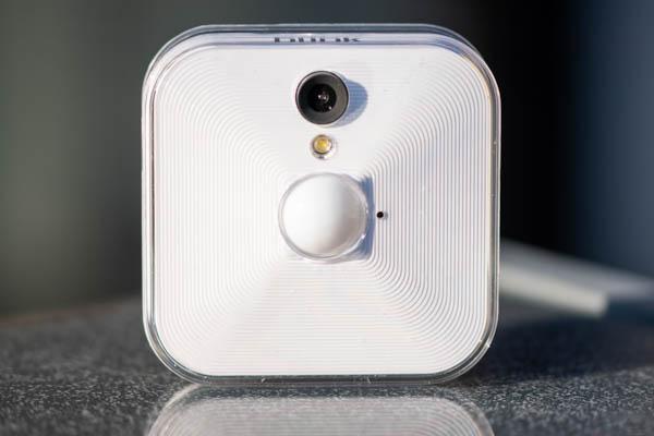 blink for home indoor kamera innenraumkamera im test. Black Bedroom Furniture Sets. Home Design Ideas