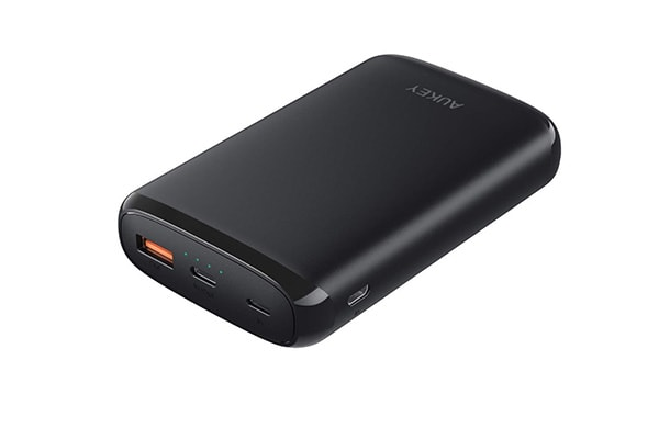 AUKEY USB-C Powerbank 10000mAh