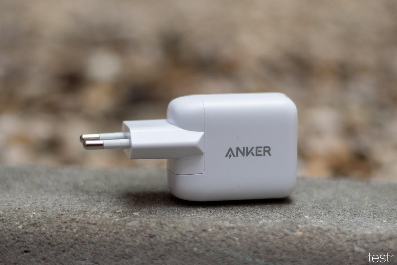 Das Anker PowerPort III mini ist kompakt