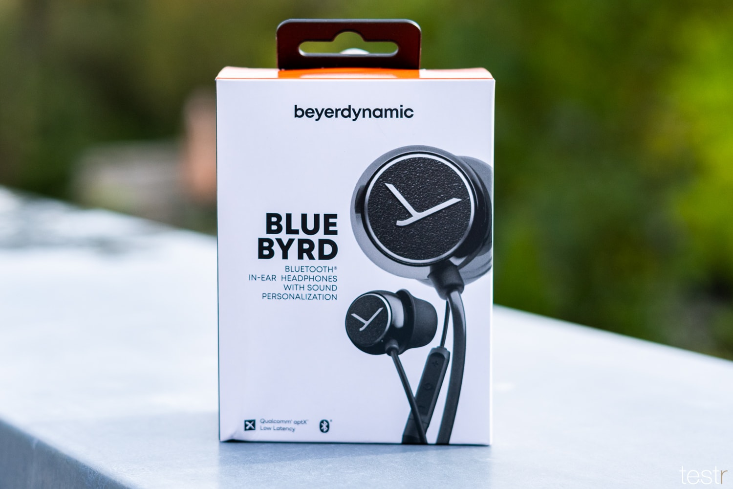 Beyerdynamic Blue Byrd 1