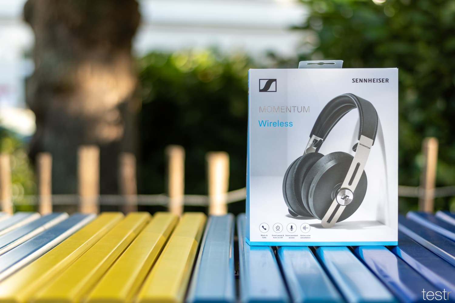 Sennheiser Momentum Wireless 3 1