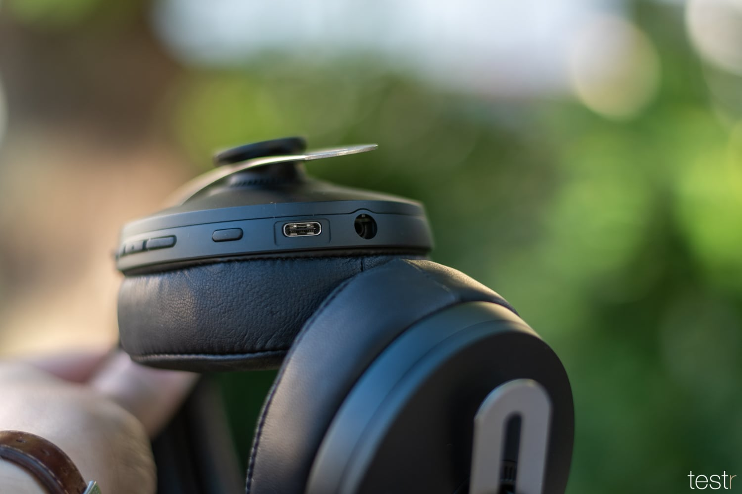 Sennheiser Momentum Wireless 3 10
