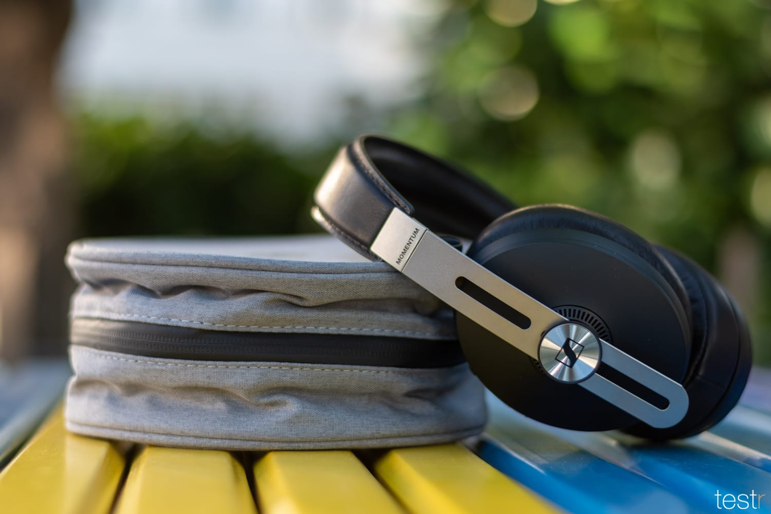 Sennheiser Momentum Wireless 3 6