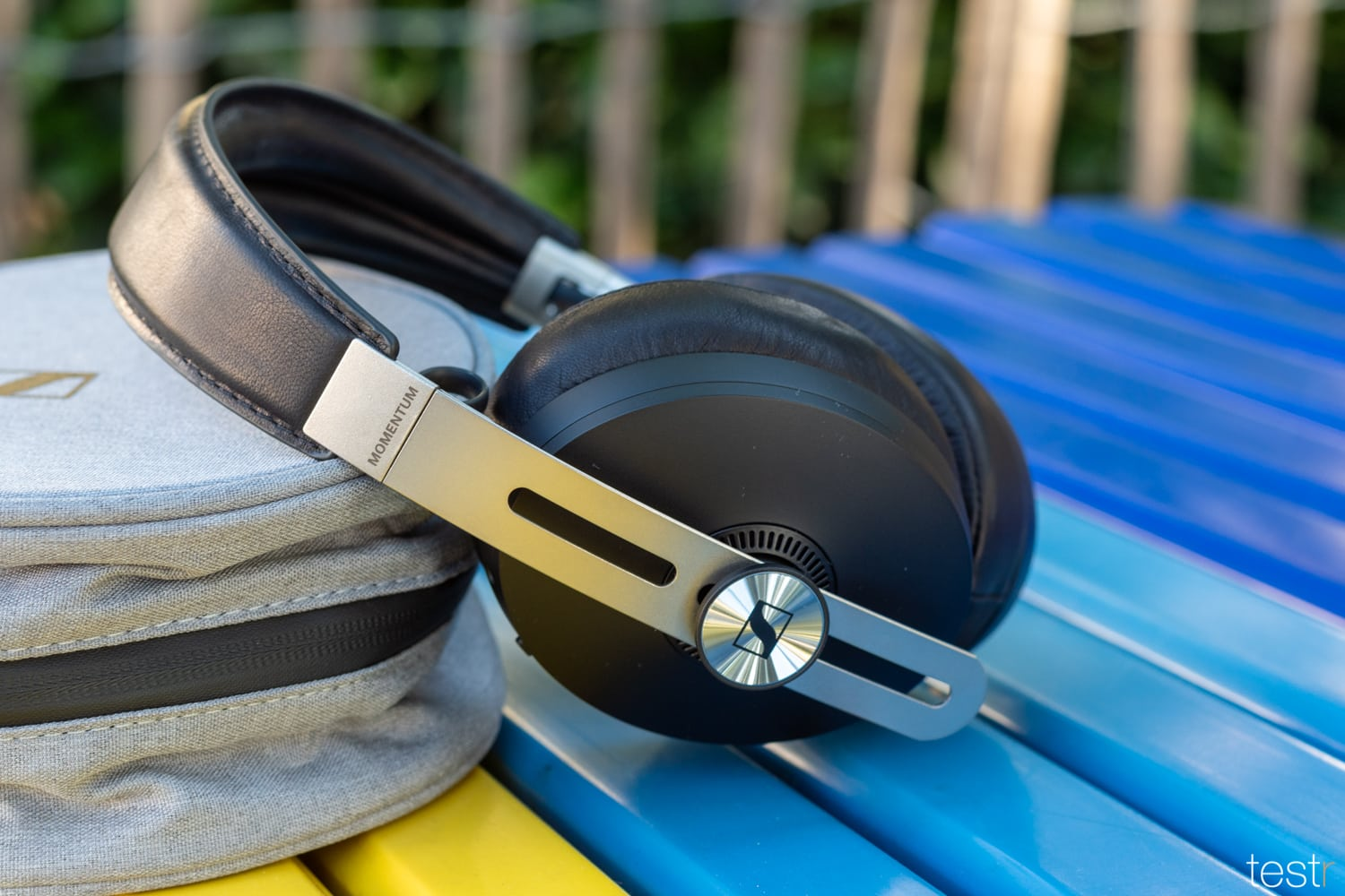 Sennheiser Momentum Wireless 3 7
