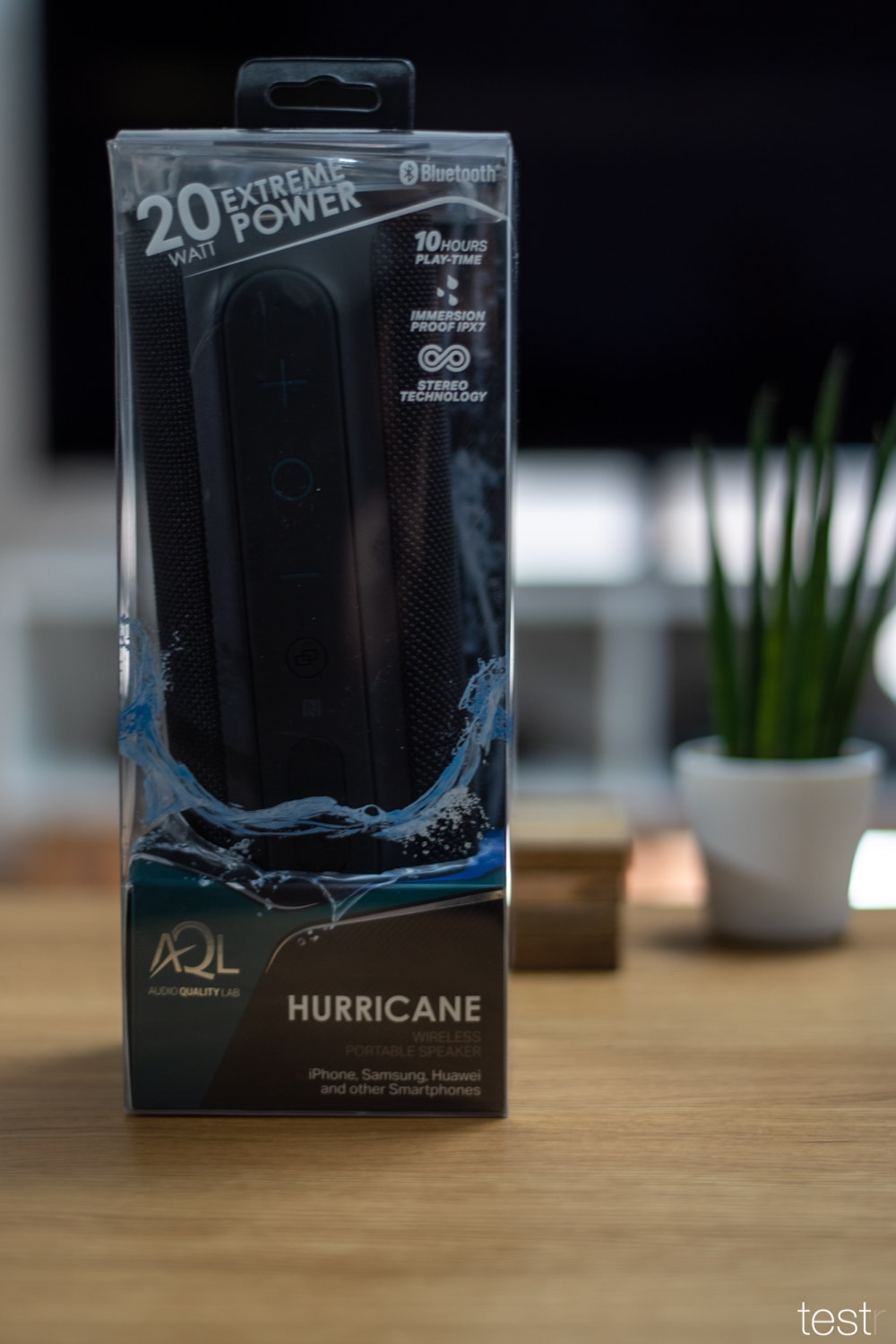Cellularline AQL Hurricane 1 2