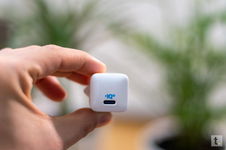 Anker PowerPort III Nano winziges Ladegerät im Test testr.at