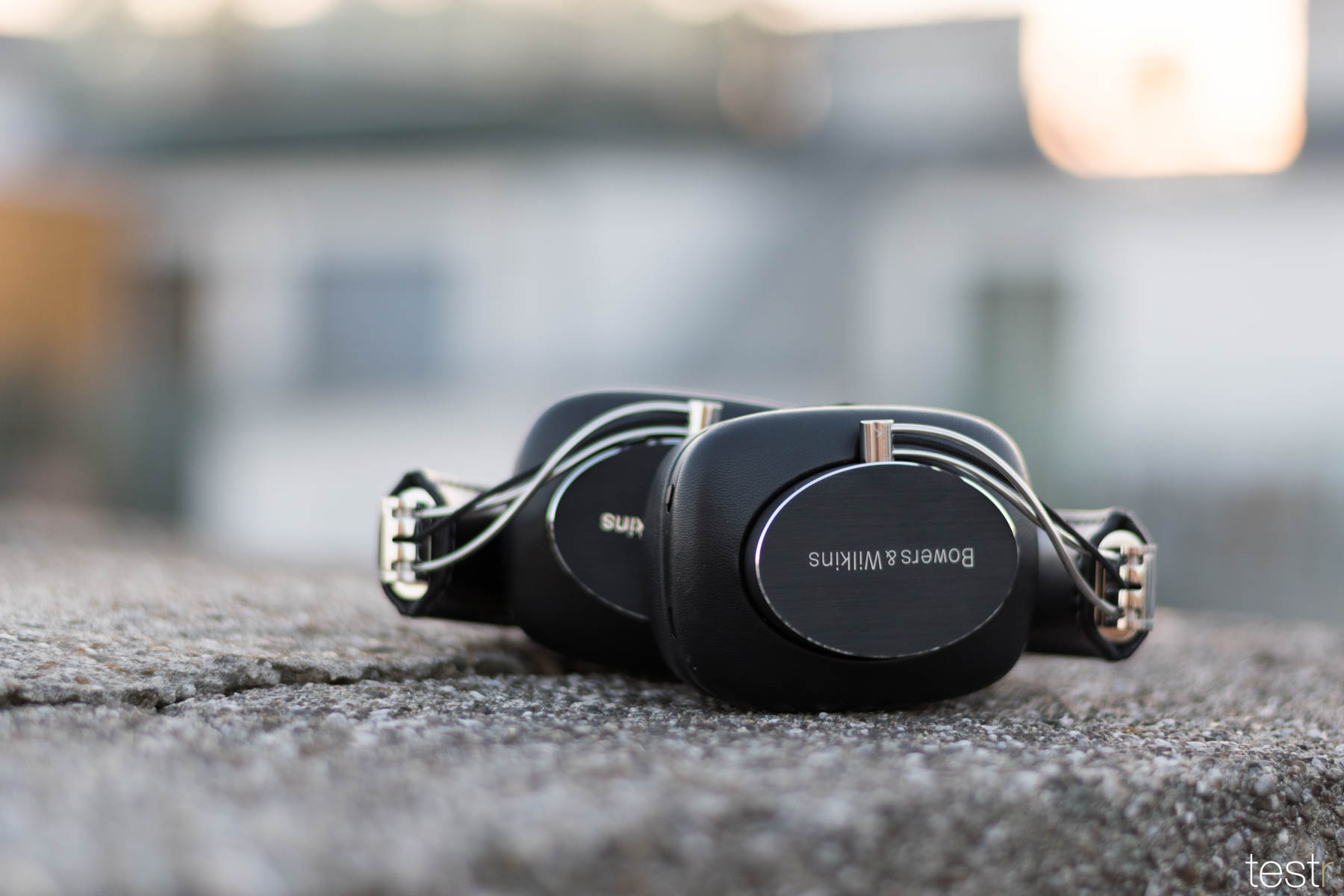 Bowers Wilkins P7 Wireless 24